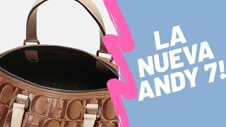 Bolsa CAROLINA HERRERA modelo NUEVO!! ANDY SEVEN. ABRIL FUENTES