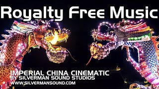 Video Royalty Free Epic Chinese Music | Stock Background Production Music | Imperial China Cinematic download MP3, 3GP, MP4, WEBM, AVI, FLV Juli 2018