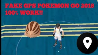 How To Make Fake Gps Work On Pokemon Go म फ त ऑनल इन