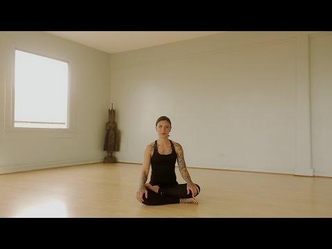 Body Alive 15 Minute Practice