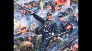 American civil war music - The Battle Cry of Freedom