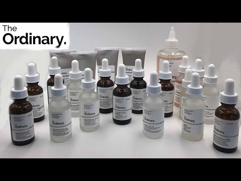 The Ordinary Skincare Review | 22 Products