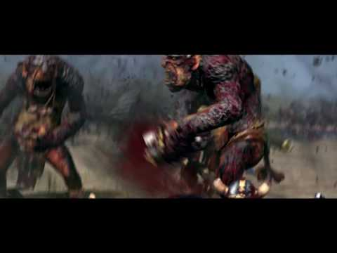 Total War: WARHAMMER - Blood for the Blood God Trailer