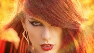 Taylor Swift's Bad Blood - SourceFed