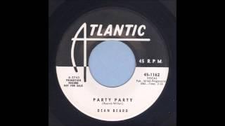 Dean Beard - Party Party - Rockabilly 45