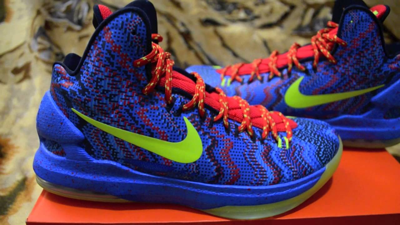 new arrival 719d8 6b8e4 nike kd 5 christmas for my nike sb krampus craigslist trade