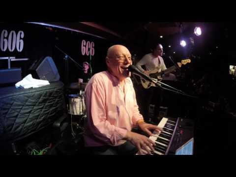 TONY O'MALLEY - METEORITE - Live at the 606 Club 16 Dec '16 Mp3
