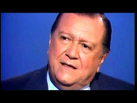 Rafael Caldera habla sobre Rómulo Betancourt tras su muerte - Primer Plano (5/10/1981)