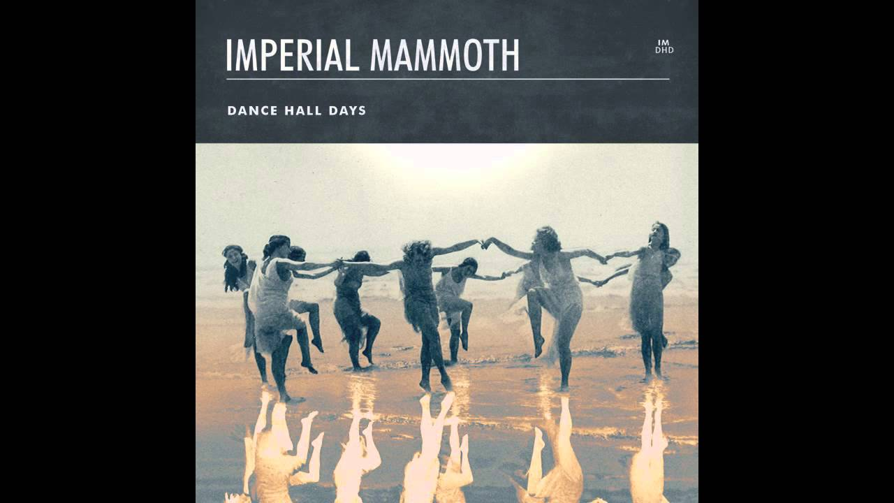 Imperial Mammoth - Dance Hall Days - Grey's Anatomy 10x23 ...