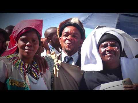 IMBOKODO - The Widows of Marikana
