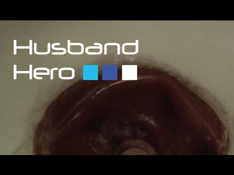 Husband Hero Clogged Toilet Youtube