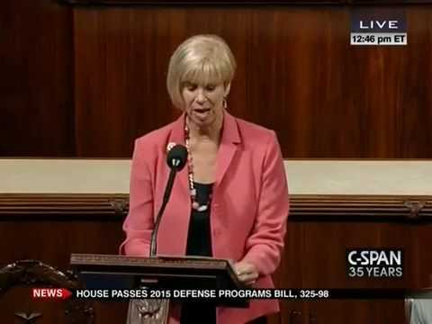 Congresswoman Hahn Recognizes Merchant Mariners on National Maritime Day