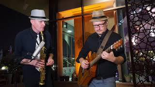 A & P Acoustic Jazz Duo