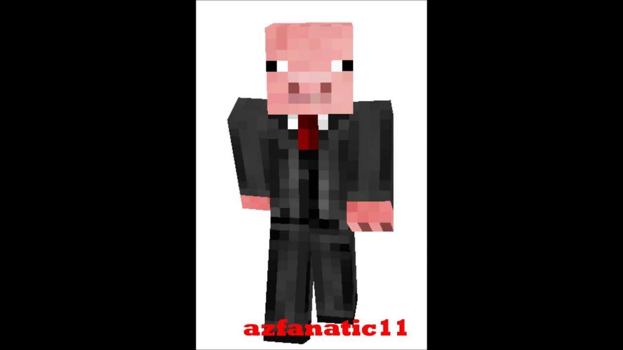 Skins De Minecraft Con Nombre YouTube - Nombres de skins para minecraft 1 8 premium