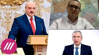 Неужели Лукашенко уйдет? Дебаты сторонника и противника режима о новой Конституции Беларуси