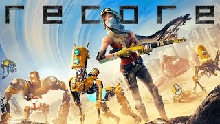 ReCore - PC Gameplay - Max Settings