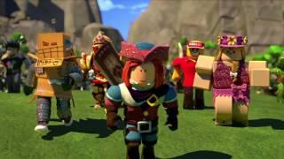 The Spicier Roblox Anthem