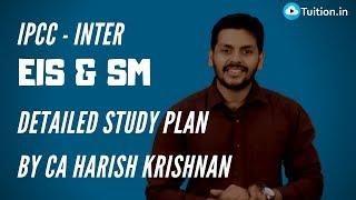 CA Inter EIS & SM | Detailed Study Plan (New Syllabus) Mp3