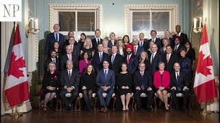 Trudeau cabinet picks: who's in, who's out, who stands out