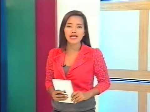 TV Patrol Tacloban - December 15, 2014