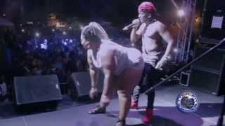 MR. KILLA MUST WATCH @ MIAMI CARNIVAL 2015 ( FULL VIDEO )
