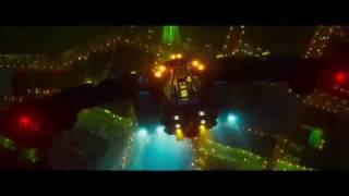 Лего Фильм: Бэтмен – первый тв-ролик