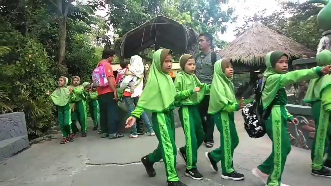 Predator Fun Park Malang Batu - wisata malang.info
