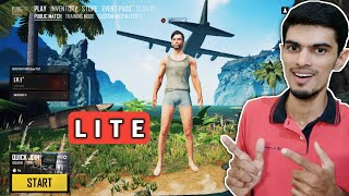 PUBG PC LITE | PLAY PUBG IN OLD PC | Emulator தேவையில்லை | PUBG LITE | GAMEPLAY