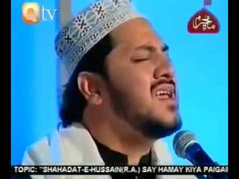 Gulshan e Fatima Ke They Saray Gulab Rait Per by Zulfiqar Ali