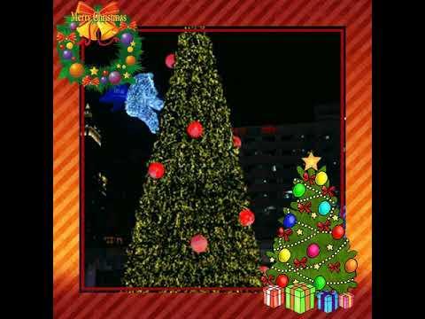 Lagu natal Bhsa Biak Voc ROY Rumere