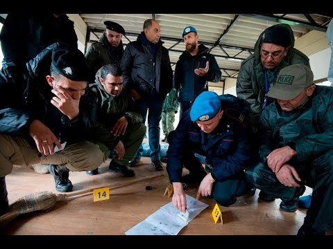 UNIFIL trains municipal police in south Lebanon