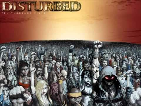 sickened ~ disturbed lyrics [in description]