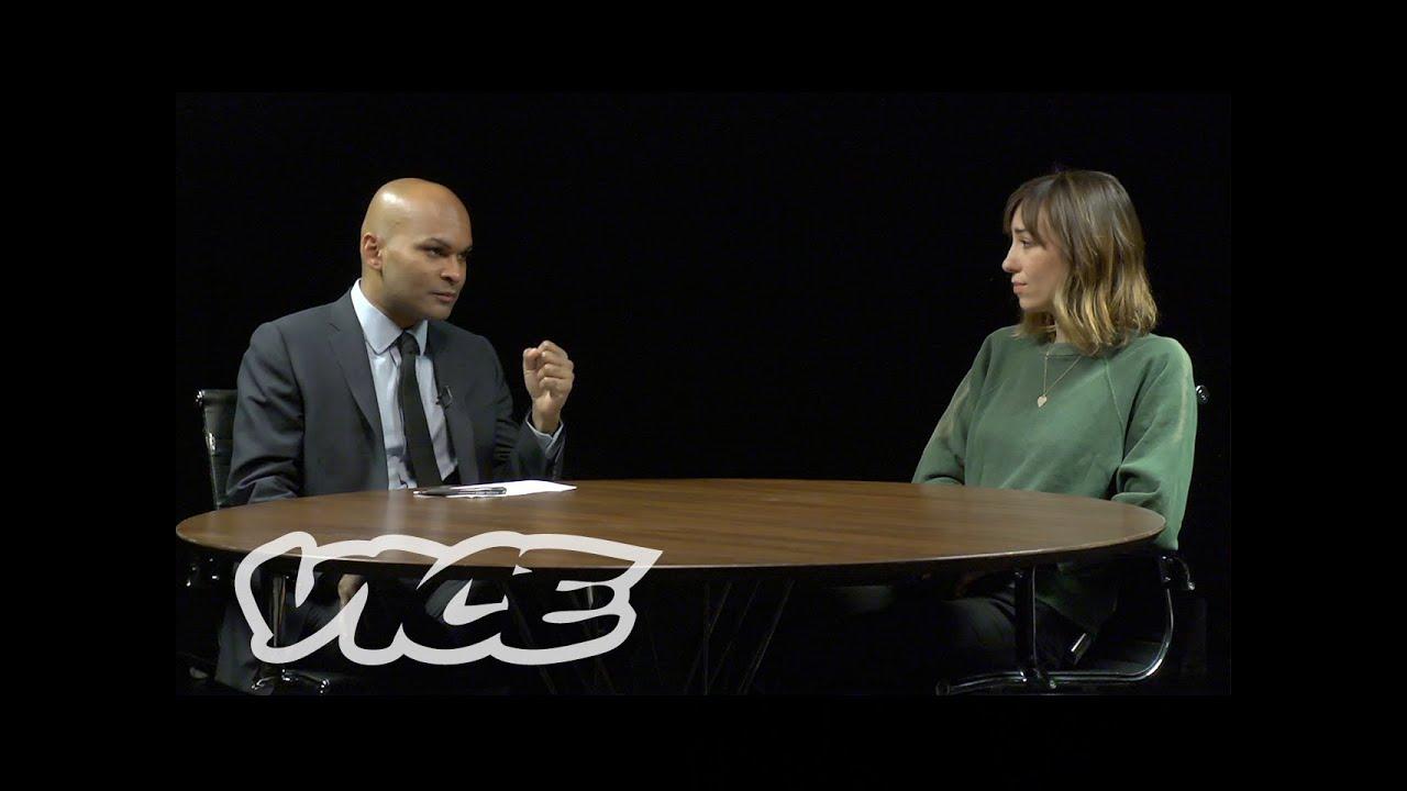 Gia Coppola on Palo Alto: The VICE Podcast Show 041