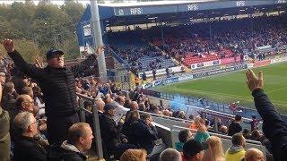 GREAT TEAM PERFORMANCE!! Blackburn Rovers 2-1 Leeds United