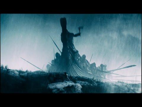 VIKING - Trailer #2 (2016) (English subtitles)