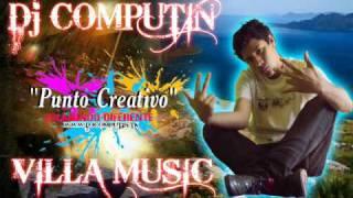dj computin - el metropolitano