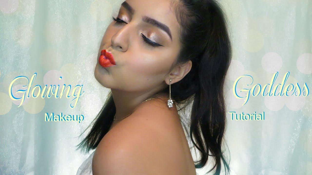 ... glowing dess summer makeup tutorial by alpha moreno 2016 07 11 ...