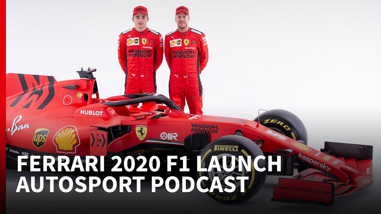 Autosport Podcast - YouTube