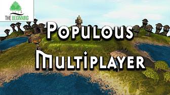 Online Spiel Multiplayer
