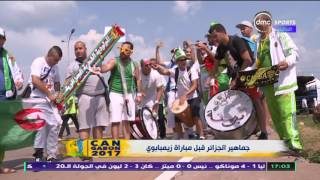Can 2017 - احمد عفيفي: الجزائر كانوا ساذجين ولهذا السبب المحمدي لا ينفع لخطة كوبر