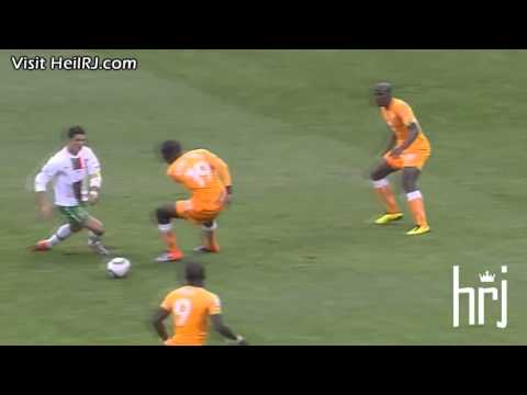 Cristiano Ronaldo ● Top 5 Goals That Would Have Been