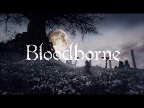 Bloodborne GMV - Fallen Angel (Three Days Grace)
