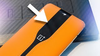 OnePlus Concept One Phone: Disappearing Cameras?