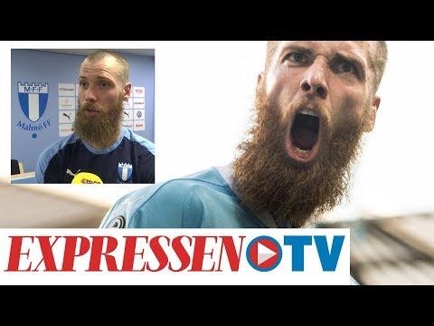 Allsvenskan: Jo Inge Berget klar för Malmö FF