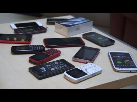Telefons jaunietiem - vai mūsdienīgi sakaru līdzekļi par saprātīgu cenu. Vai tas ir iespējams?