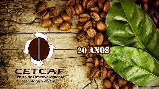 Video Institucional - 9 Simposio do Café - CETCAF - Filmagem Corporativa