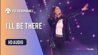 Watch Sarah Geronimo Ill Be There video