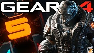 5 Small Changes that need to be made in Gears of War 4!