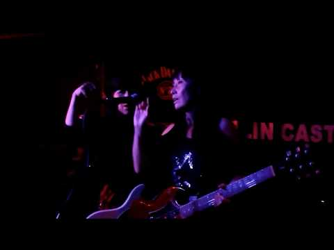 MIKABOMB LIVE AT THE DUBLIN CASTLE, LONDON  22nd SEPTEMBER, 2017