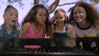 Haschak Sisters - Daddy Says No John HjTrue